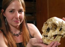 Alice Roberts on Language Evolution