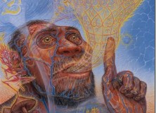 The Stoned Ape Theory of Speech Origins