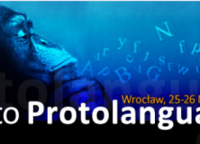 Ways To Protolanguage 3 Conference
