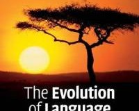 A review of a review on Fitch's The Evolution of Language