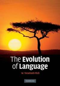 fitch language evolution