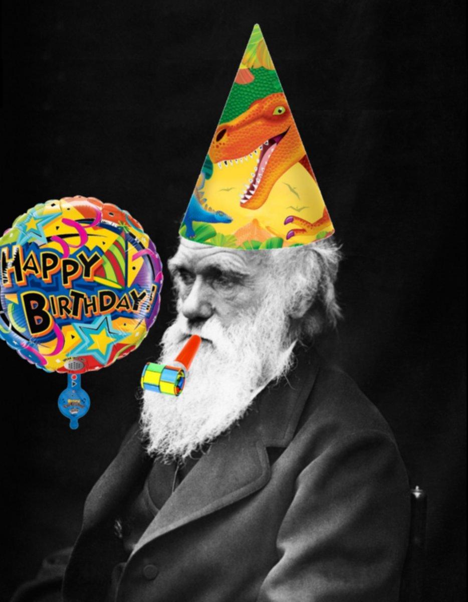 [Image: darwin_birthday.jpg]