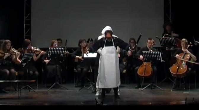 Casparo: a Tragi-comic Opera in 3 acts