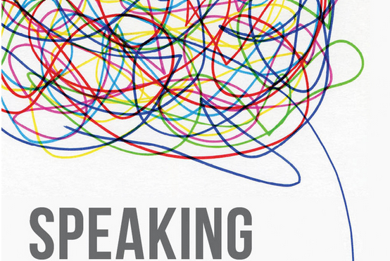 Book Preview: Speaking Our Minds
