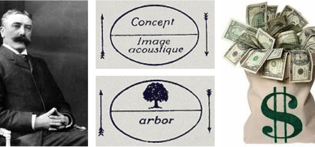 saussure-with-money
